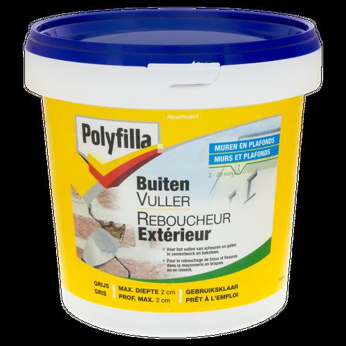 Polyfilla buitenvuller 1 L