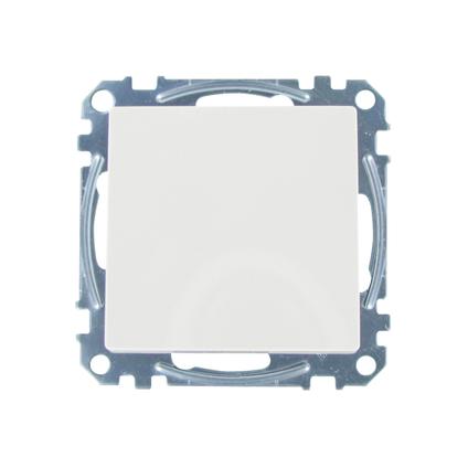 Schneider wisselschakelaar system-M  wit