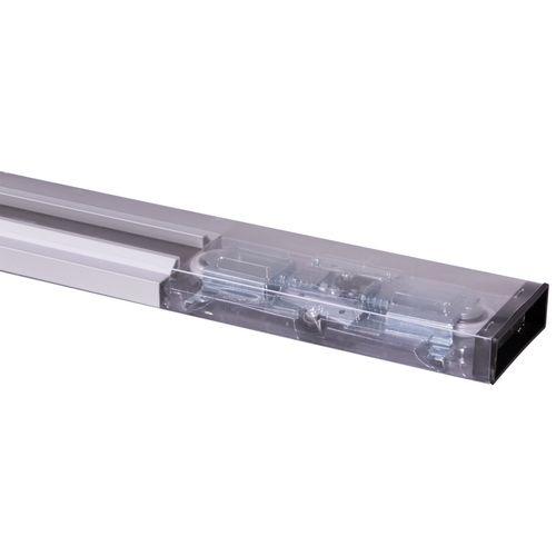 Storemax encadrement pour porte 'R60' aluminium 8 mm