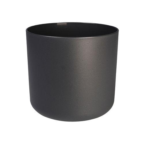 Elho pot B. For Soft Round antraciet 14cm