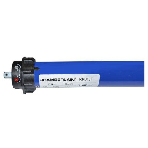 Chamberlain buismotor 'RPD15F' radiografisch 30 kg