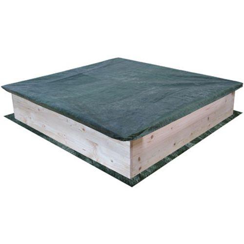Bac à sable Soulet 118 x 118 cm