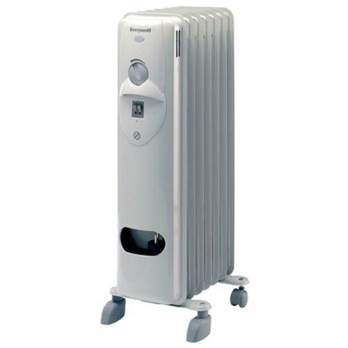 Radiateur bain d'huile Honeywell 'HR40715E2' 1500W