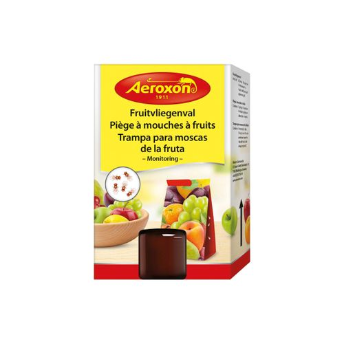 Aeroxon fruitvliegval 1st