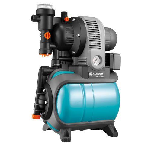 Pompe hydrophore Gardena 3000/4 eco 650W