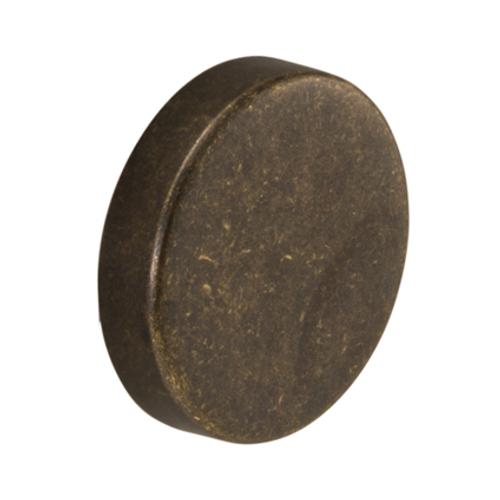 Embout pour rampe d'escalier JéWé bronze Ø 45 mm - 2 pcs