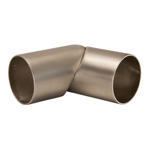 Jonction articulée acier