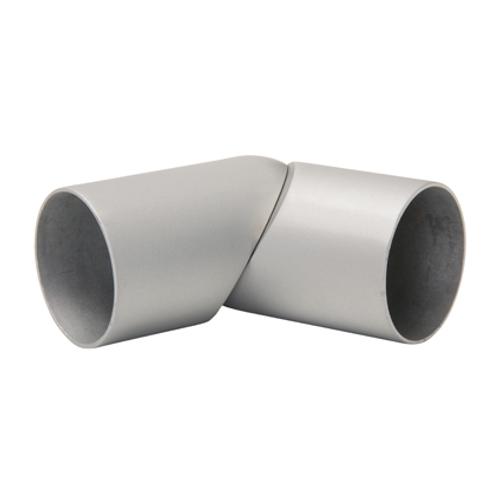 Jonction articulée aluminium