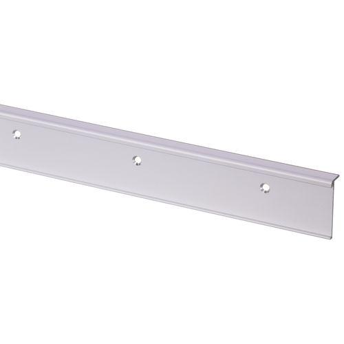 CanDo trapneusprofiel aluminium 130cm 4 stuks