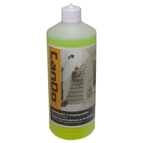 CD/PRODUIT PRETRAITEMENT RENO ESCALIER 1 litre