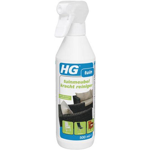 HG tuinmeubel kracht reiniger 500 ml