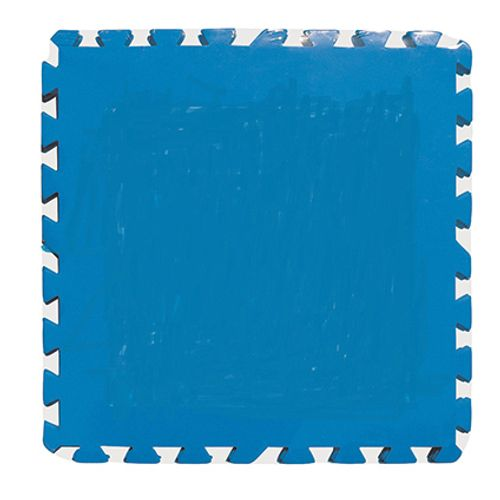 Dalle de protection piscine Gre 50x50cm 9pcs