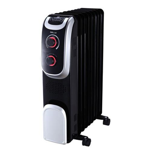 Olie radiator 9 EL