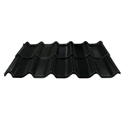 Scala Plastics dakpanplaat zwart 76 x 117 cm