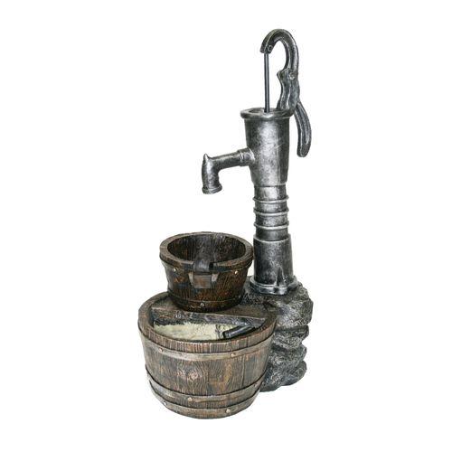 Ubbink waterfontein 'Acqua Arte Las Vegas' 5 L