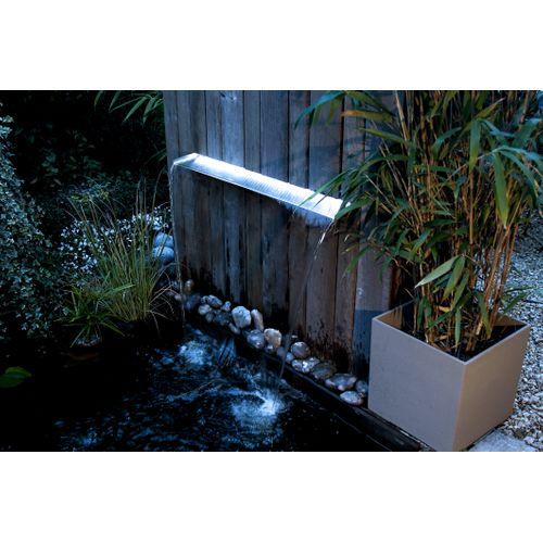 Barre-LED pour cascade Ubbink bleu 90 cm