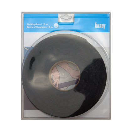 Knauf sichtingsband 50 mm X 10 m