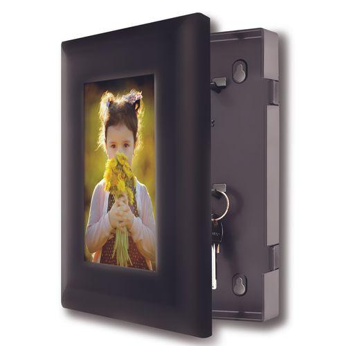 Coffret à clefs Master Lock pour 5 clés avec cadre photo 10x15cm