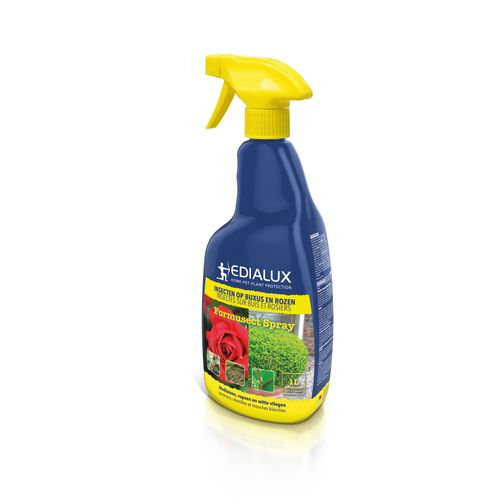 Insecticide Edialux 'Formusect' spray RTU buis et rosiers' 1 L