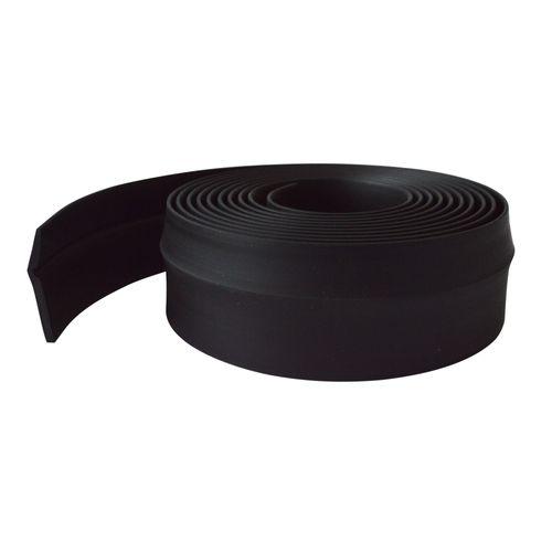 Bas de porte Sencys TPV noir 2,5mx3,5cm