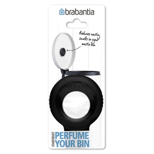 Désodorisant poubelle Brabantia 'Perfume your bin'