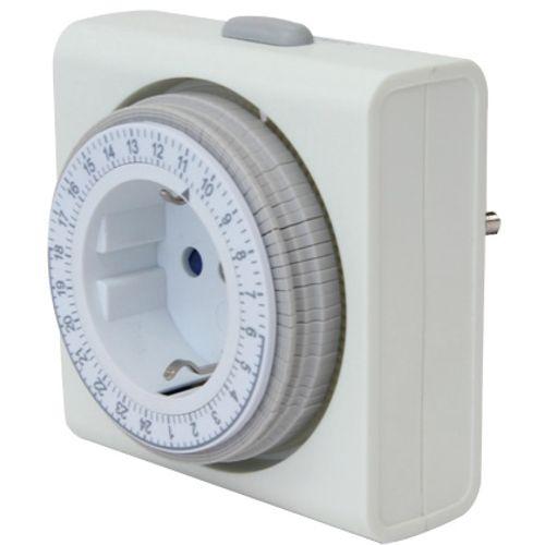 Sencys mechanische dagtimer Compact