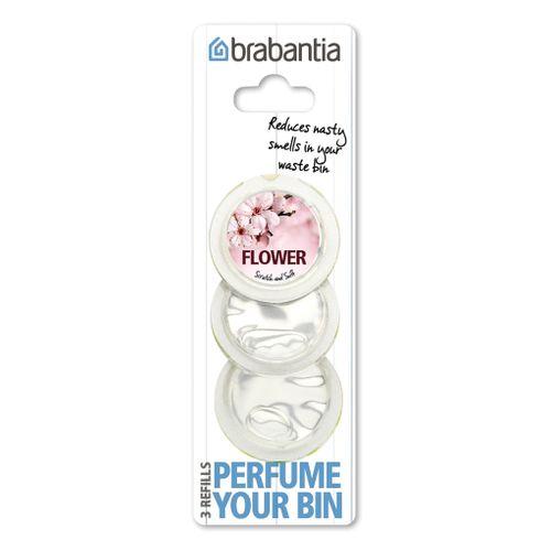 Brabantia navulcapsules Perfume Your Bin 3 stuks