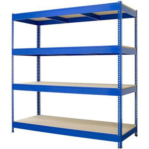 Avasco opbergrek 'Industrial Basic 500' 180 x 182 x 60 cm