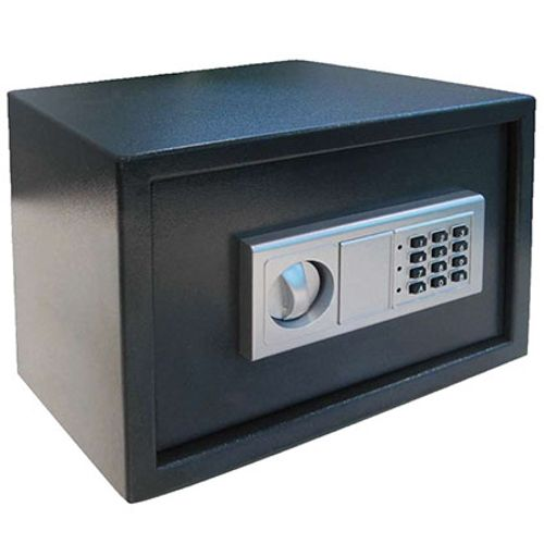 Sencys elektronische kluis 25 x 35 x 25cm
