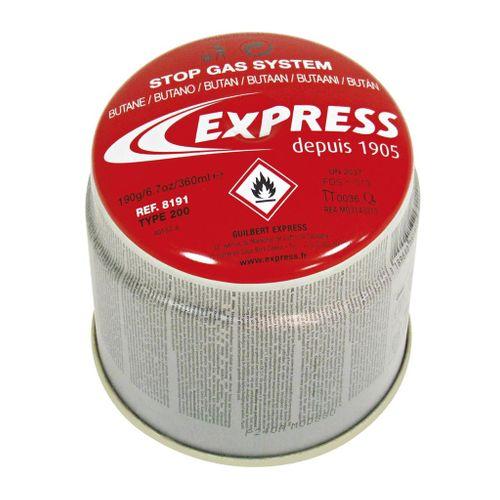Cartouche de gaz Express butane-propane 345ml