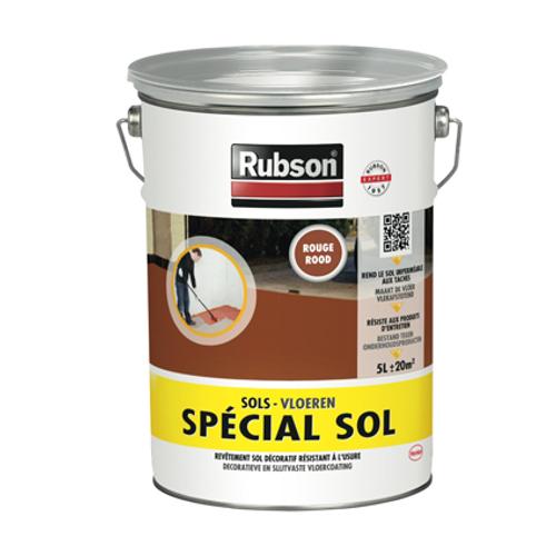 Rubson verf speciaal vloer 5L