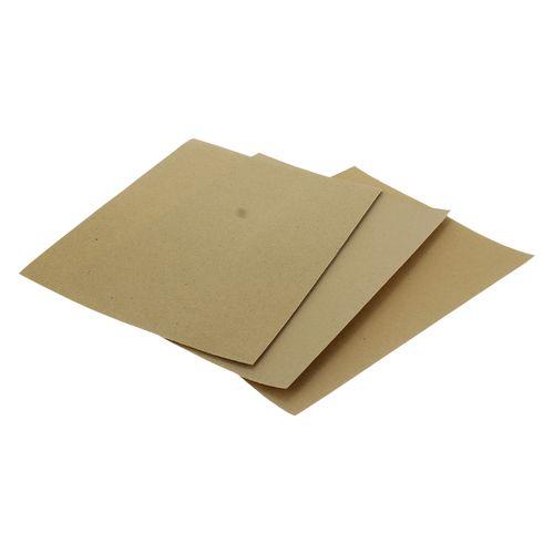 Clipstrip schuurpapier 10 stuks korrel 180, 120, 80