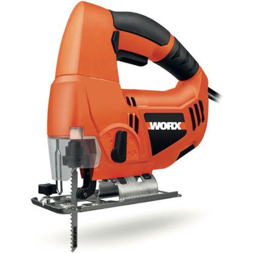 Worx decoupeerzaag WX472 570W