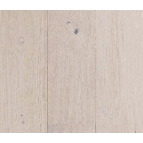 BerryAlloc meerlagig parket mat wit gevernist 11 mm
