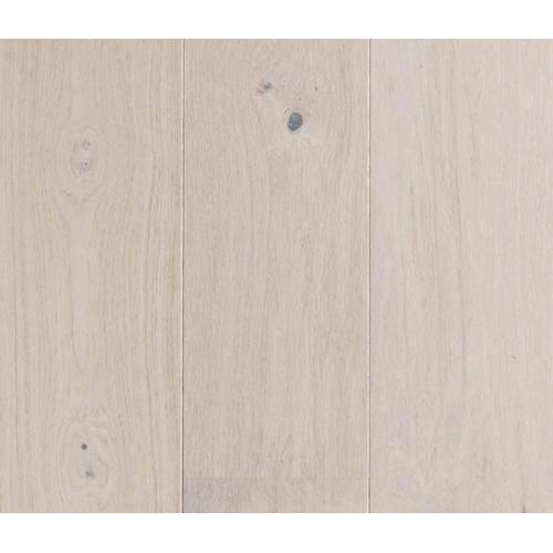 Parquet multicouche BerryAlloc verni blanc mat 11 mm