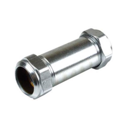 Plieger klem overschuifkoppeling 22mm