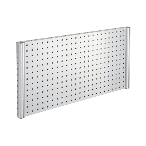 Wolfcraft gaatjeswand staal 50cm