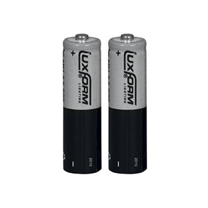 Pile rechargeable Luxform 'AA - LR6' 3,2 V - 2 pcs