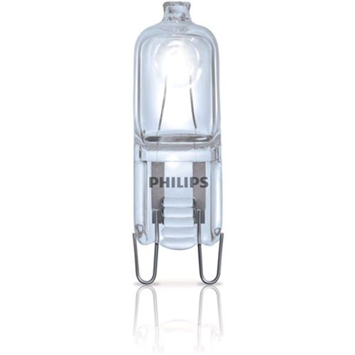 Philips halogeenlamp capsule EcoHalo 28W G9
