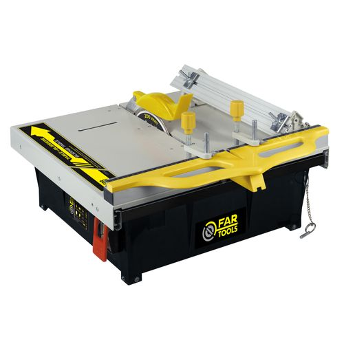 Coupe- carrelage Far Tools  TCS200 550W