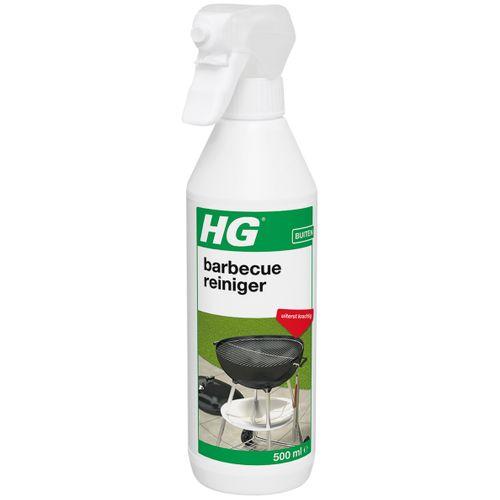 HG barbecue reiniger fles 500ml