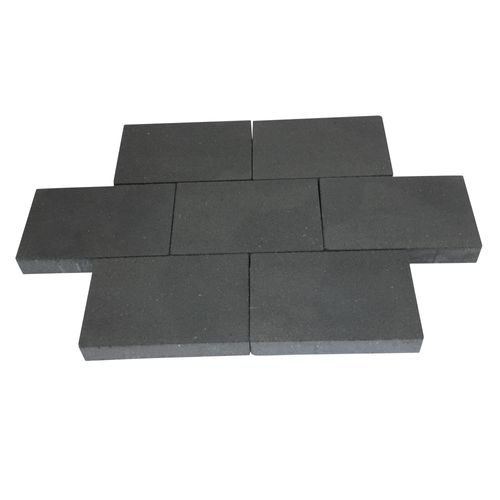 Decor terrastegel Queens Dark Desert beton 30x20x4,7cm