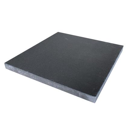 Decor terrastegel Brooklyn Dark Desert beton 60x60x4,7cm