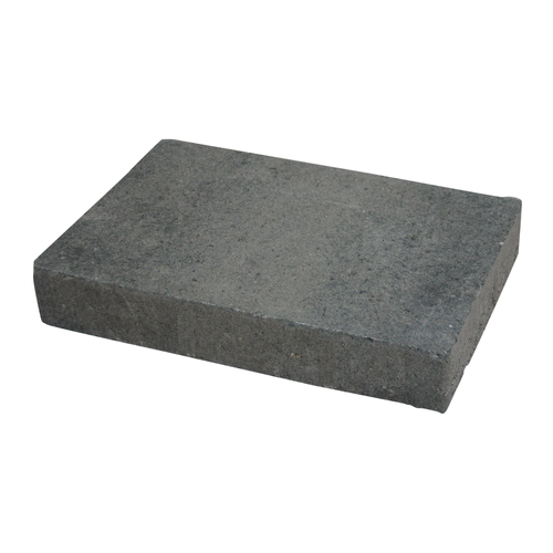 Decor terrastegel Queens Trendy grijs beton 30x20x4,7cm