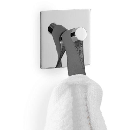 Porte de serviettes de bain Zack 'Duplo' carré