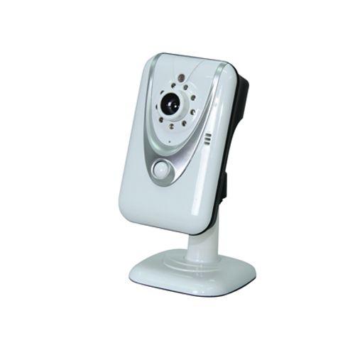 IP camera binnen draadloos met zoom