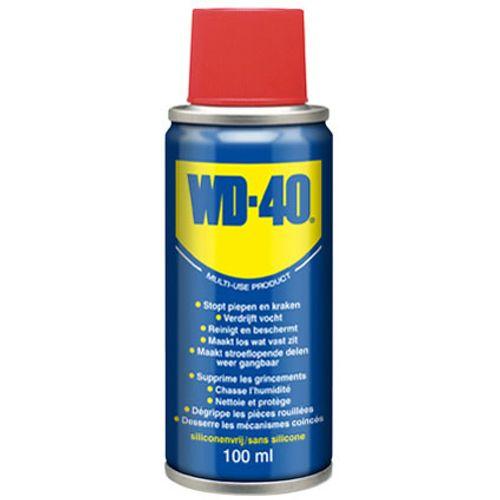 WD40 multispray 100 ml