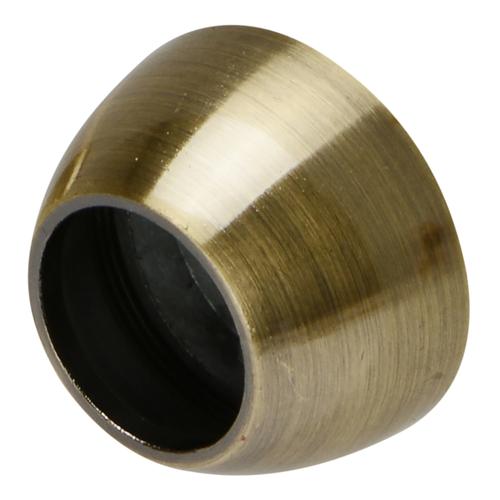 Decomode steun idd koper Ø 20 mm - 2 stuks