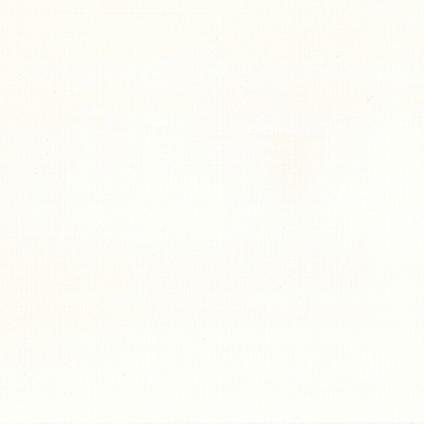 Sencys overschilderbaar vliesbehang Linnen wit