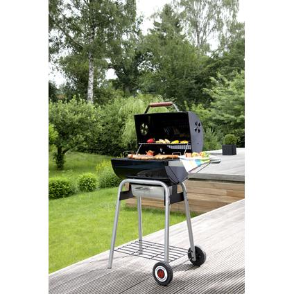Barbecue Landmann Black Taurus 440 44x36cm